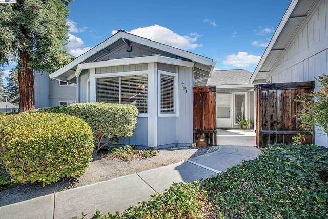 701 Chemeketa Dr, San Jose, CA 95123 (#BE40967694) :: The Sean Cooper Real Estate Group