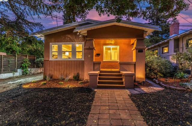 22 Ramona Ave, Oakland, CA 94611 (#BE40967696) :: Live Play Silicon Valley