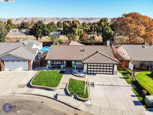 2827 Sterne Pl, Fremont, CA 94555 (#BE40967706) :: Paymon Real Estate Group