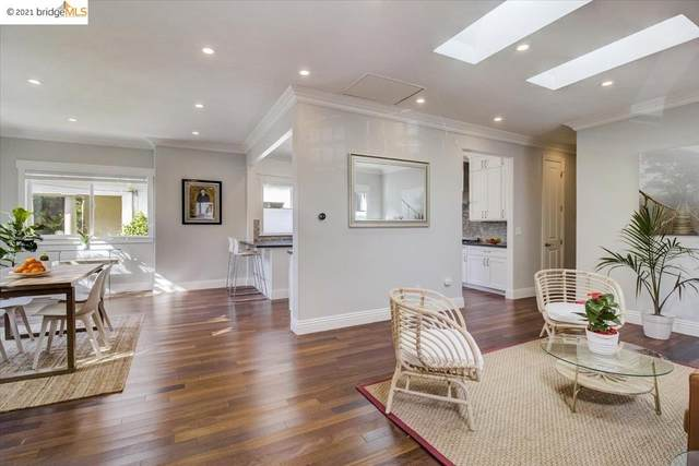 3033 Ellis St A, Berkeley, CA 94703 (#EB40967732) :: Strock Real Estate