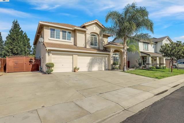 709 Donovan Street, Manteca, CA 95337 (#BE40967736) :: Schneider Estates