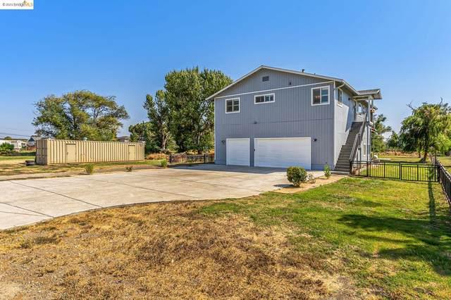 3562 Sandmound Blvd, Oakley, CA 94561 (#EB40967747) :: Alex Brant