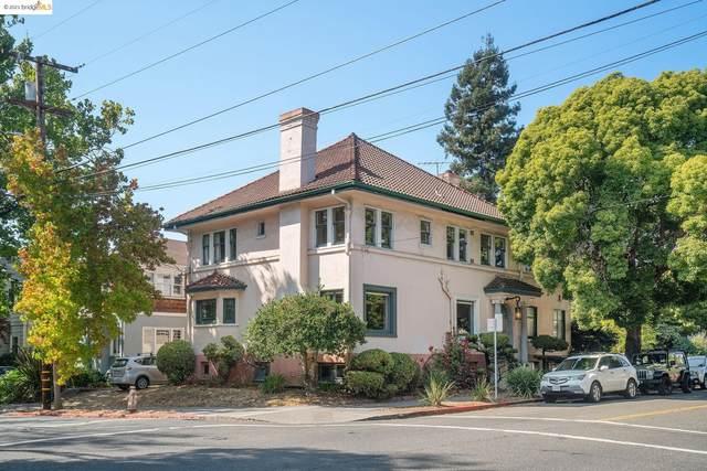3050 College Ave, Berkeley, CA 94705 (#EB40967757) :: Paymon Real Estate Group