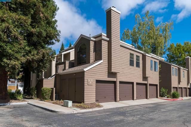 274 S Overlook Drive, San Ramon, CA 94582 (#CC40967759) :: Strock Real Estate
