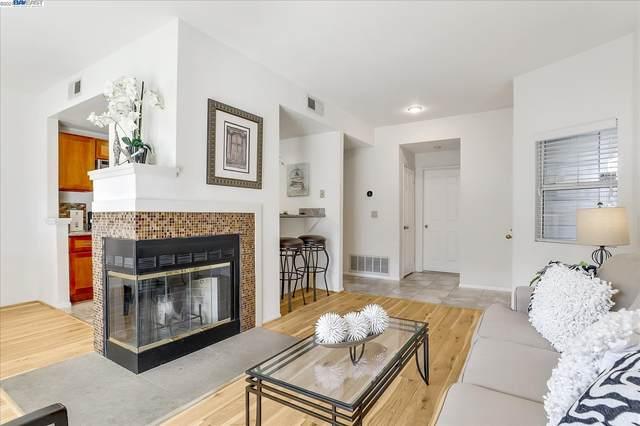 8150 Mountain View Dr C, Pleasanton, CA 94588 (#BE40967780) :: The Goss Real Estate Group, Keller Williams Bay Area Estates