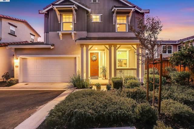 817 Barney Cmn, Livermore, CA 94551 (#BE40967781) :: Schneider Estates
