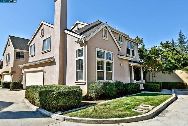 1014 Baltusrol Dr, Livermore, CA 94551 (#CC40967786) :: Schneider Estates