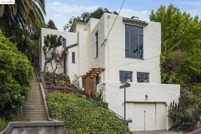 107 Panoramic Way, Berkeley, CA 94704 (#EB40967788) :: The Kulda Real Estate Group