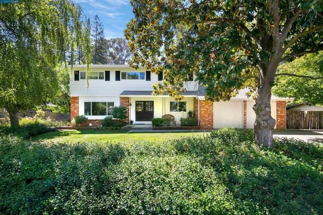 168 La Sonoma Way, Alamo, CA 94507 (#CC40967796) :: Real Estate Experts
