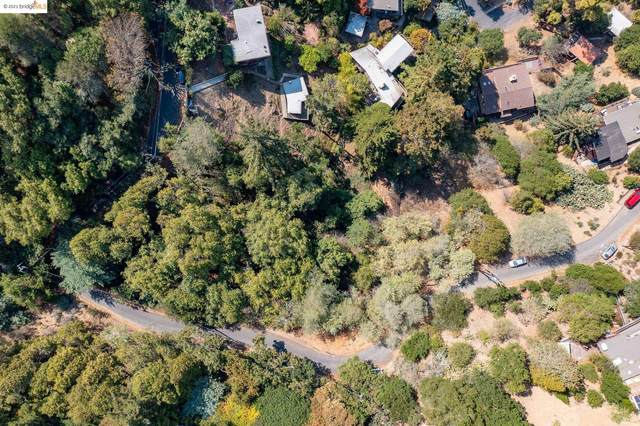 0 Panoramic Way, Oakland, CA 94704 (#EB40967797) :: Real Estate Experts