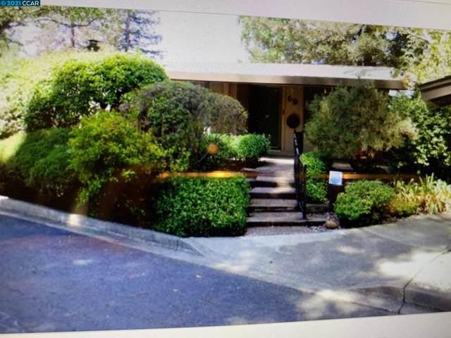 1201 Monument Blvd #69, Concord, CA 94520 (#CC40967806) :: The Sean Cooper Real Estate Group