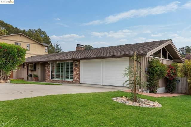 11118 Kerrigan Dr, Oakland, CA 94605 (#EB40967822) :: Schneider Estates