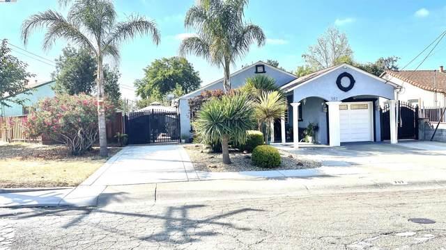 387 Warner Ave, Hayward, CA 94544 (#BE40967841) :: Alex Brant