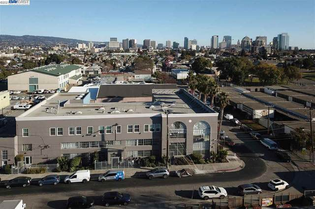 1920 Union, Oakland, CA 94607 (MLS #BE40967838) :: Guide Real Estate