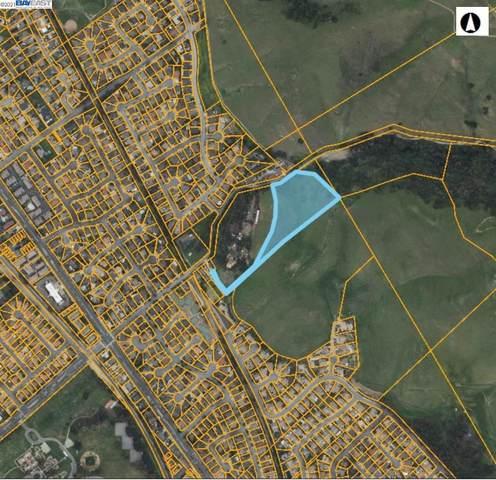 MORRISON Canyon Rd, Fremont, CA 94536 (#BE40967844) :: Schneider Estates
