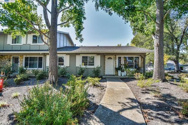 2717 Fountainhead Dr, San Ramon, CA 94583 (#BE40967851) :: Schneider Estates