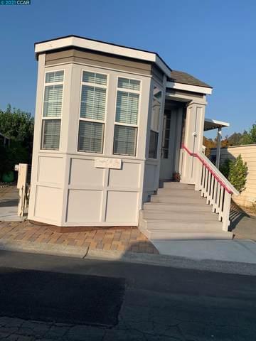 141 Leanne Lane, Concord, CA 94518 (#CC40967846) :: Strock Real Estate