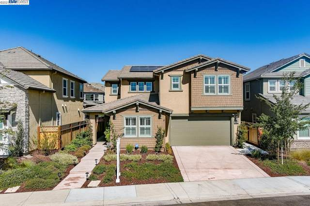 1351 Amalfi Ct, San Ramon, CA 94583 (#BE40967856) :: Strock Real Estate