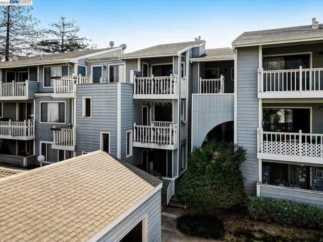 3416 Deerwood Ter 212, Fremont, CA 94536 (#BE40967874) :: Intero Real Estate