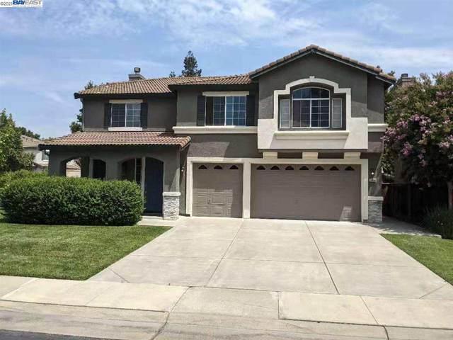 5454 Brook Meadow Ct, Stockton, CA 95219 (#BE40967898) :: Alex Brant