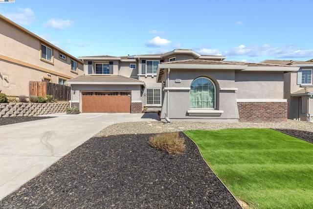 2444 Covelite Way, Antioch, CA 94531 (#BE40967910) :: Schneider Estates