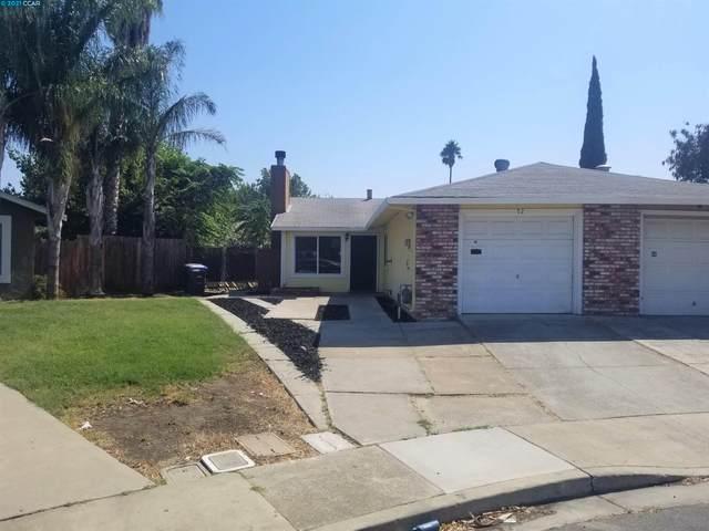 72 Merrimac Pl, Pittsburg, CA 94565 (#CC40967915) :: The Goss Real Estate Group, Keller Williams Bay Area Estates