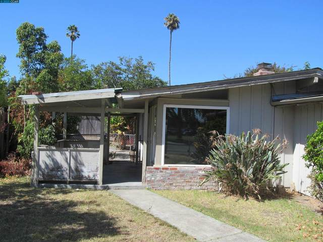 2245 Panama Street, Hayward, CA 94545 (#CC40967925) :: Intero Real Estate