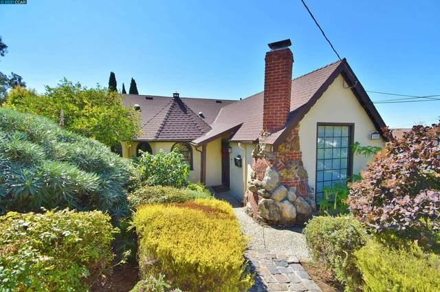 3008 Partridge Ave, Oakland, CA 94605 (#CC40967930) :: The Goss Real Estate Group, Keller Williams Bay Area Estates
