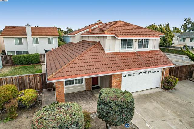 14970 Inlet Ct, San Leandro, CA 94578 (#BE40967950) :: The Goss Real Estate Group, Keller Williams Bay Area Estates