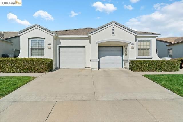 1791 Kent Drive, Brentwood, CA 94513 (#EB40967969) :: Alex Brant