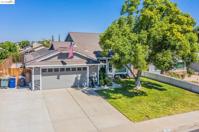 4109 Sequoia Drive, Oakley, CA 94561 (#EB40967990) :: The Goss Real Estate Group, Keller Williams Bay Area Estates