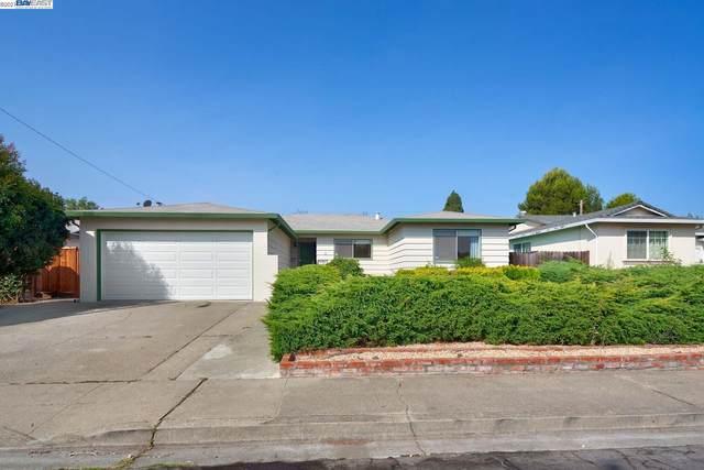 42815 Ravensbourne Park St, Fremont, CA 94538 (#BE40967989) :: Schneider Estates