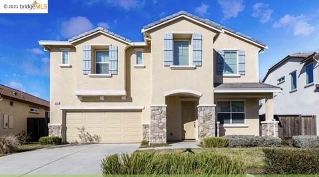 2576 Talaria, Oakley, CA 94561 (#EB40967991) :: The Sean Cooper Real Estate Group