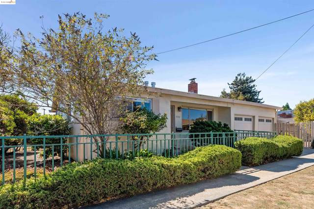 5930 Fresno Ave, Richmond, CA 94804 (#EB40967996) :: The Goss Real Estate Group, Keller Williams Bay Area Estates