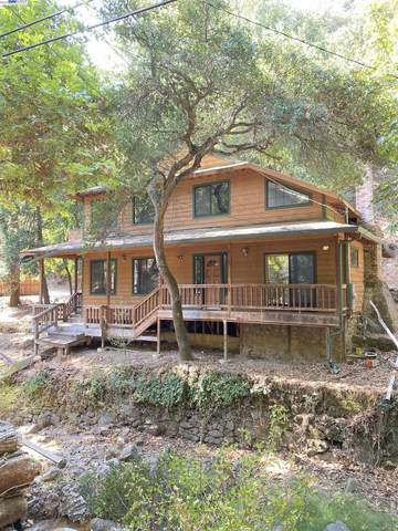 2511 Kilkare Rd, Sunol, CA 94586 (#BE40968002) :: The Sean Cooper Real Estate Group