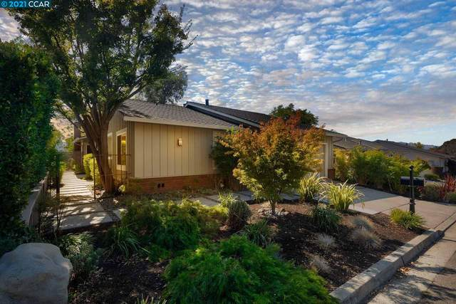 689 Saint George Rd, Danville, CA 94526 (#CC40968008) :: The Sean Cooper Real Estate Group