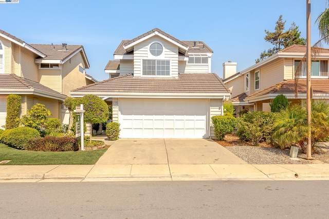 37038 Reynolds Cmn, Fremont, CA 94536 (#BE40968013) :: Intero Real Estate