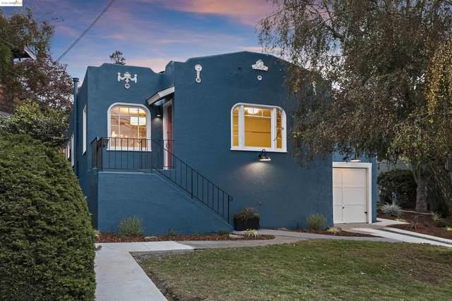 1700 Portland Ave, Berkeley, CA 94707 (#EB40968023) :: Schneider Estates