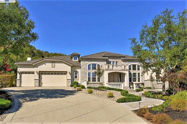 724 Ardleigh Ct, San Ramon, CA 94583 (#BE40968024) :: Strock Real Estate