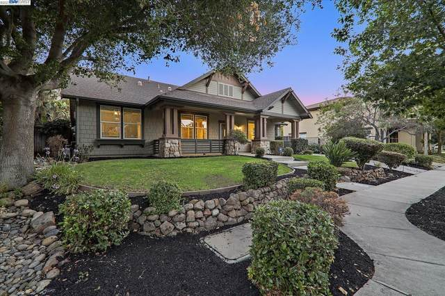 5494 Carnegie Loop, Livermore, CA 94550 (#BE40968042) :: The Goss Real Estate Group, Keller Williams Bay Area Estates