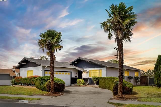3067 Jo Ann Dr, Richmond, CA 94806 (#BE40968044) :: Paymon Real Estate Group