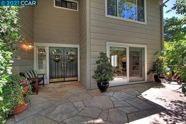 1903 Saint Andrews Drive, Moraga, CA 94556 (#CC40968047) :: RE/MAX Gold