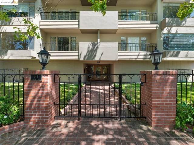215 Virginia Ave 102, San Mateo, CA 94402 (#EB40968058) :: Intero Real Estate