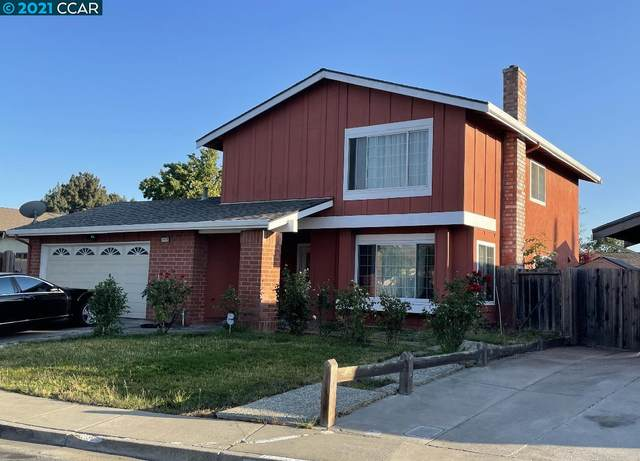 34429 Shenandoah Pl, Fremont, CA 94555 (#CC40968059) :: Intero Real Estate