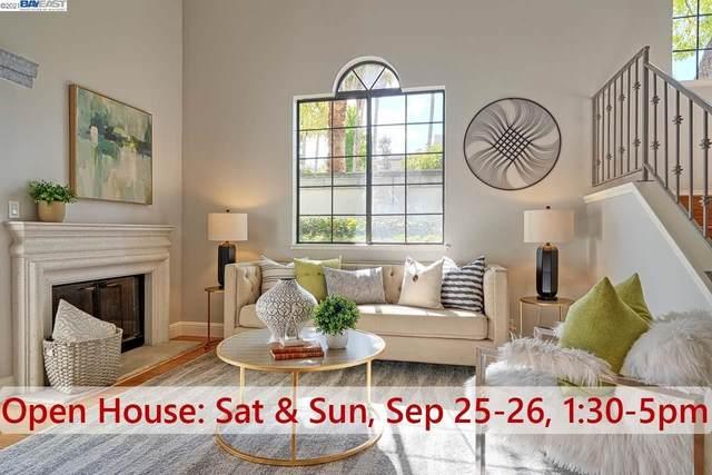 39290 Marbella Terraza 4S, Fremont, CA 94538 (#BE40968064) :: Intero Real Estate