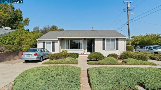 5137 Esmond Ave, Richmond, CA 94805 (#CC40968065) :: Strock Real Estate