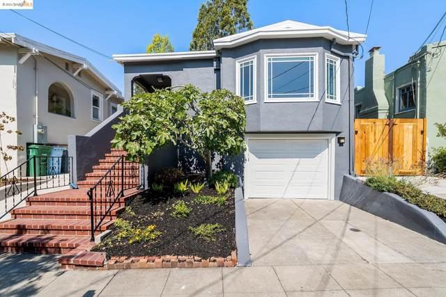 1541 Channing Way, Berkeley, CA 94703 (#EB40968068) :: The Kulda Real Estate Group