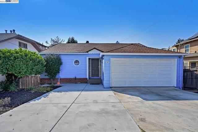 5109 Fairfax Ave, Oakland, CA 94601 (#BE40968075) :: The Goss Real Estate Group, Keller Williams Bay Area Estates