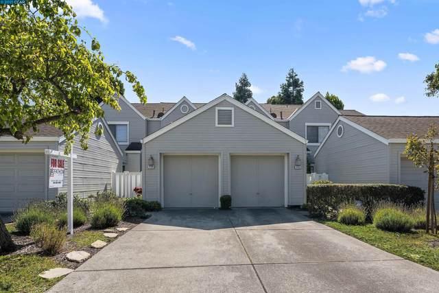 3724 Northridge Dr, Richmond, CA 94806 (#CC40968086) :: Schneider Estates