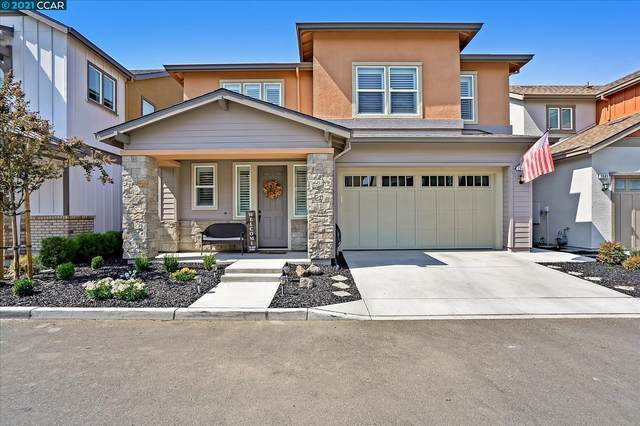 2079 Rovello Loop, Livermore, CA 94550 (#CC40968089) :: Schneider Estates